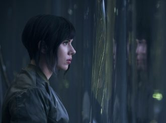 Ghost in the Shell: Full Trailer and Poster for the Hollywood Adaptation