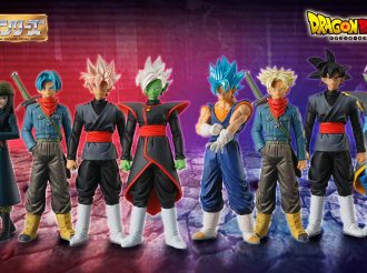 Dragon Ball: 8 Powerful Characters Turn Into Awesome Figures