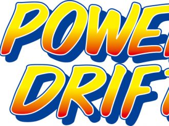 Nintendo 3DS: 3D Power Drift Released!
