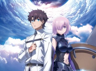 Fate/Grand Order: Feature-length TV Anime Special Airs in Late 2016