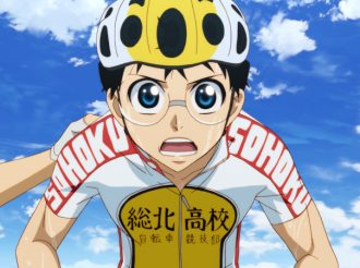 Yowamushi Pedal NEW GENERATION: Latest PV Released!