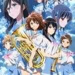 Sound Euphonium 2 Anime Key Visual
