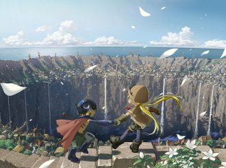 Fantasy Adventure Manga 'Made in Abyss' to be Adapted into Anime Series!