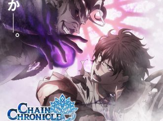 New Comment Video from the Cast of Chain Chronicle