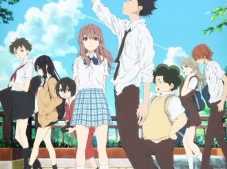 A Silent Voice: 1.7 Million Tickets and 2.2 Million Yen at the Box Office!