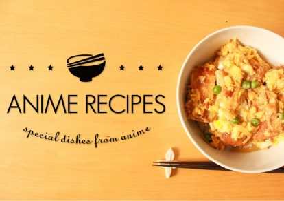 How to make Devilish Katsu-Don That Attracts Men | Yuri!!! on ICE | Anime Recipes