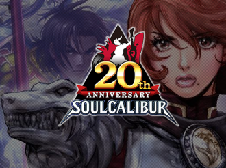 Soul Calibur Celebrates its 20th Anniversary with Special Video