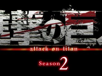 Attack on Titan: Season 2 Starts April 2017!