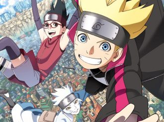 7 Interesting Trivia About 'Naruto'