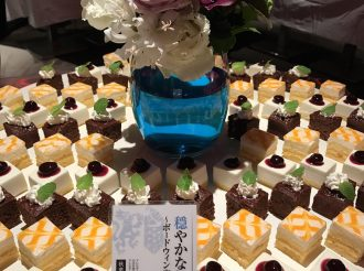 Akihabara Mobile Suit Gundam Themed Cafe Private View Report