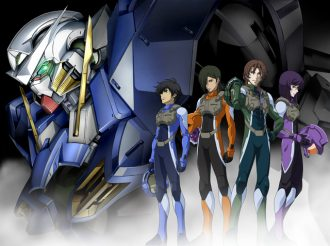 Mobile Suit Gundam 00 Celebrates 10th Anniversary With Free Streaming