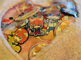 What is an Ita-Bag? The Nerdiest DIY Otaku Item