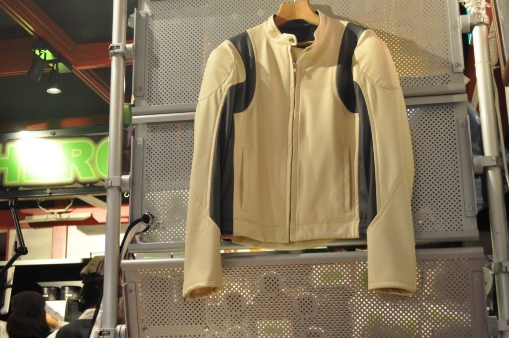 Themed Bar Report: CHARACRO feat. TIGER & BUNNY -The Rising- | Barnaby's Jacket