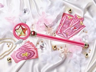 Cardcaptor Sakura: Star Wand To Go On Sale for the First Time in 17 Years