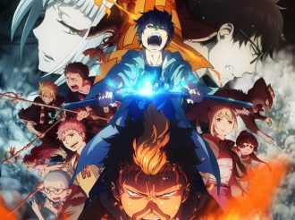 Blue Exorcist -Kyoto Impure King Arc- (Winter 2017) Series Review