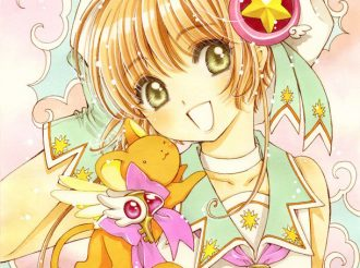Cardcaptor Sakura Clear Card Arc Will Become an Anime with the Original Cast Returning
