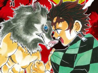 Kimetsu no Yaiba Volume 4 Features Comment from Yoshihiro Togashi