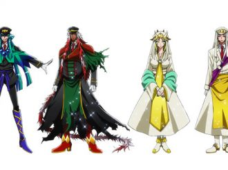 Nanbaka Anime: Sign of Huge Incident in Second Season's PV?