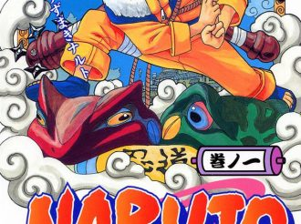 NARUTO Will Be Adapted Into a Hollywood Movie