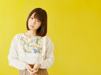 Maaya Uchida's Second Concert 'Smiling Spiral' to be Held Next Year!