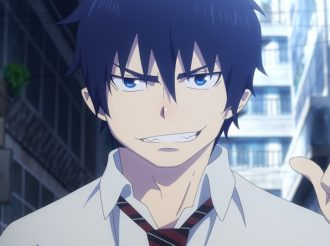 Blue Exorcist -Kyoto Impure King Arc-Episode 1 Review: Small Beginnings