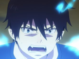 Blue Exorcist Episode 3 Blurb and Screenshots are Here!