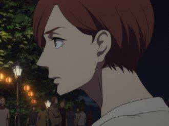 Shouwa Genroku Rakugo Shinjuu Season 2 Episode 3 Review
