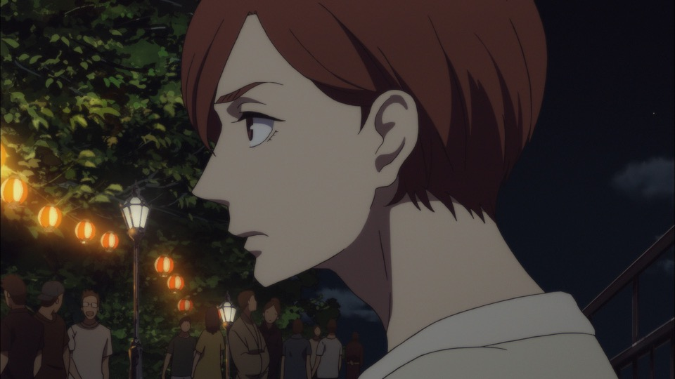 Shouwa Genroku Rakugo Shinjuu Season 2 Episode 3 Screenshot