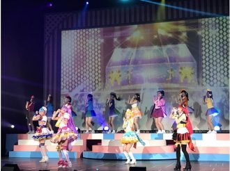 Live Musical 'PriPara' Dress Rehearsal Report: Primyu Powered Up and Resurrected!