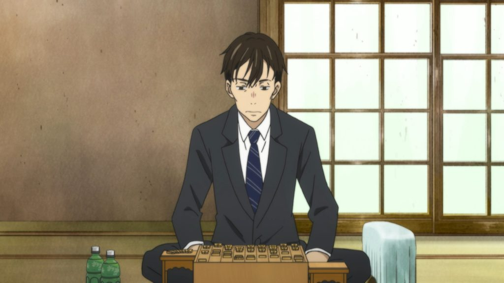 3-Gatsu no Lion Episode 15 Screenshots | TV Anime | Shimada