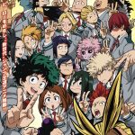 TV Anime My Hero Academia