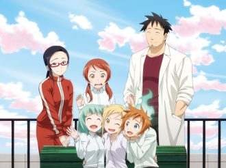 Demi-chan wa Kataritai Episode 6 Review: The Takanashi Sisters Are Undeniable