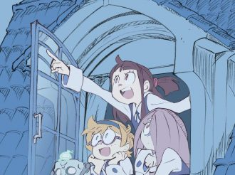 Little Witch Academia: Ending Theme MV Released