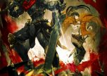 Anime Movie 'Overlord: Shikkoku no Senshi' (Overlord: The Dark Warrior