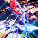 Yuki Yuna is a Hero Key Visual | Anime