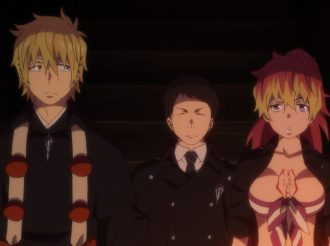 Blue Exorcist -Kyoto Impure King Arc-Episode 2 Review: Small Beginnings