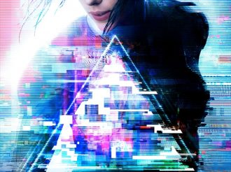 6 Positive Things about the 'Ghost in the Shell' Live-Action Movie