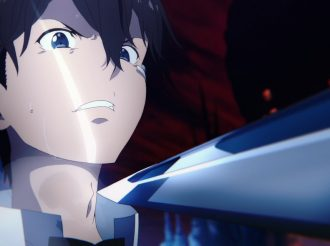 'Sword Art Online: Ordinal Scale' Full Trailer and Screenshots