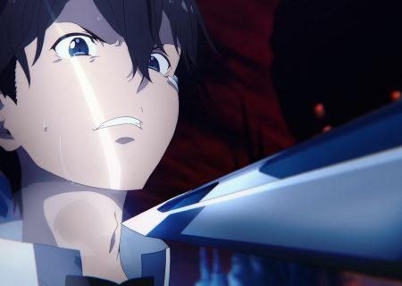 Anime Movie Sword Art Online -Ordinal Scale- Screeshot |