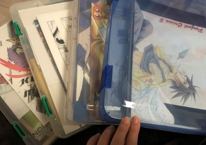 Going to Comiket Vol.2 - Buying Doujinshi Arc