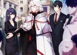 TV Anime KADO: The Right Answer | Key Visual