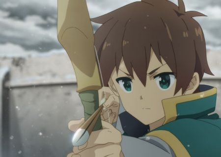 Konosuba Episode 2 Screenshot | Anime