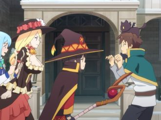 KonoSuba: God's Blessing on this Wonderful World! 2 Episode 4 Review: A Betrothed for This Noble Daughter!