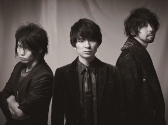 UNISON SQUARE GARDEN Music Video Features The Boys from TV Drama 'Dansui'