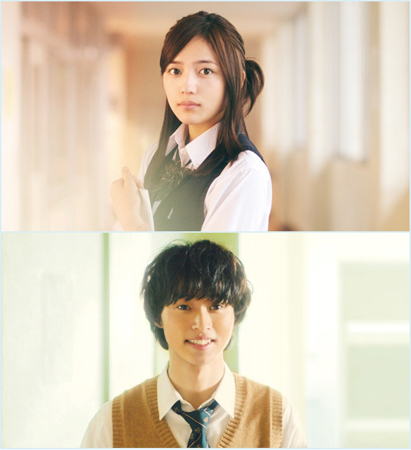 Image of the live action movie One Week Friends | Kaori and Yuki