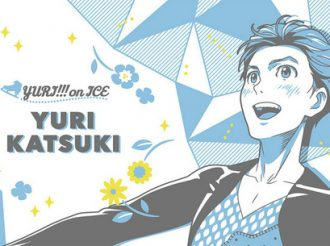 Yuri!!! on Ice 100cm Towel is Perfect for the Hot Spring or the Beach