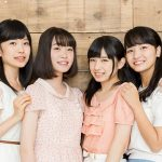 voice actress unit NOW ON AIR
