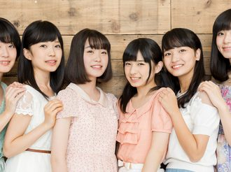 New Voice Actress Unit 'NOW ON AIR' Releases First MV