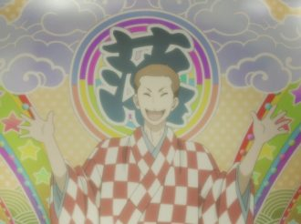 Shouwa Genroku Rakugo Shinjuu Season 2 Episode 4 Review