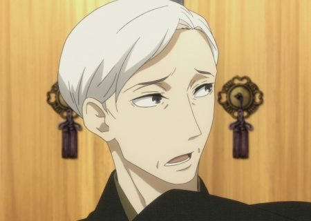 Shouwa Genroku Rakugo Shinjuu Season 2 | Episode 4 Screenshots